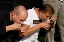 Pivopijáda 2011