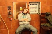 technologická pauza – odpočinek díla před scezováním