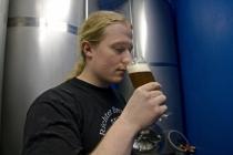 odborná degustace a smyslové hodnocení piva